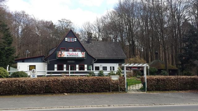 Blockhaus longkamp